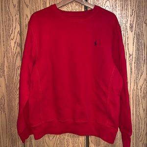 Vintage POLO Ralph Lauren crewneck sweater